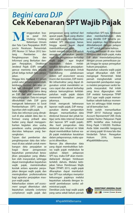 Bisnis Indonesia 270mmX160mm - 250815 verse 2
